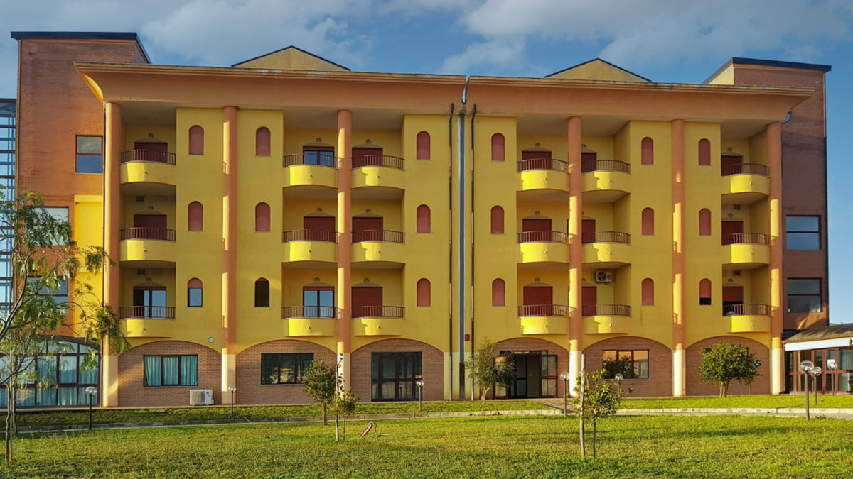 San Dionigi<br/>Hospital